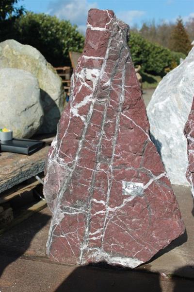 Grote foto ruwe natuursteen bturcia tuin en terras sierstenen en rotsen