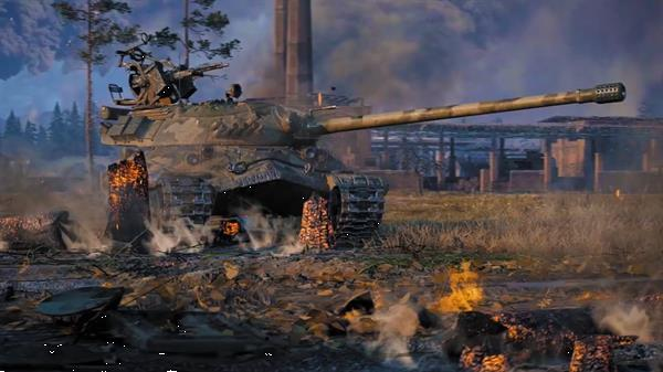 Grote foto boost pumping wot world of tanks spelcomputers games pc
