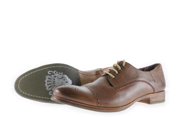 Grote foto blackstone veterschoenen maat 48 kleding heren schoenen