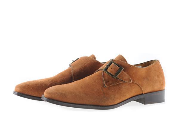 Grote foto giuseppe maurizio gespschoenen maat 40 kleding heren schoenen
