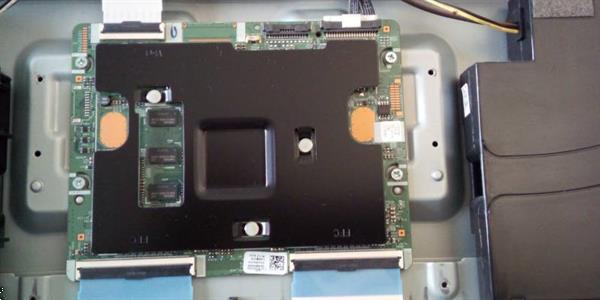 Grote foto tconboard samsung ue65js8590t bn9502332a audio tv en foto algemeen