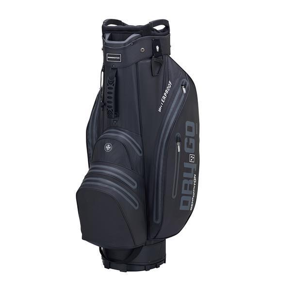 Grote foto bennington dry go db black sport en fitness golf