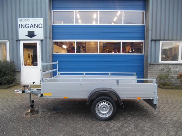 Grote foto goedkope bakwagens in kesteren nl vanaf 455 auto diversen aanhangers