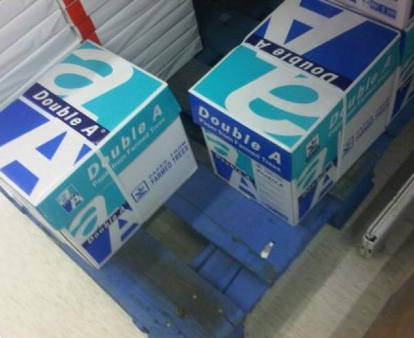 Grote foto paperone xerox dubbel a4 kopieerpapier en meer zakelijke goederen overige zakelijke goederen