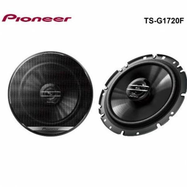 Grote foto pioneer ts g1720f 17cm 2 way coaxial max power 300w muziek en instrumenten speakers