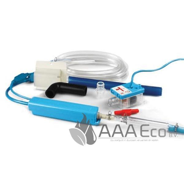 Grote foto aaa eco condenspomp witgoed en apparatuur ventilatoren en airco
