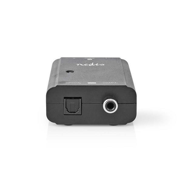 Grote foto analog to digital converter toslink digitale audio convert computers en software overige