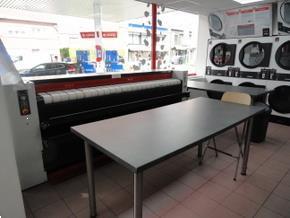 Grote foto ketting cw wassalon bedrijfspanden werkplekken te koop