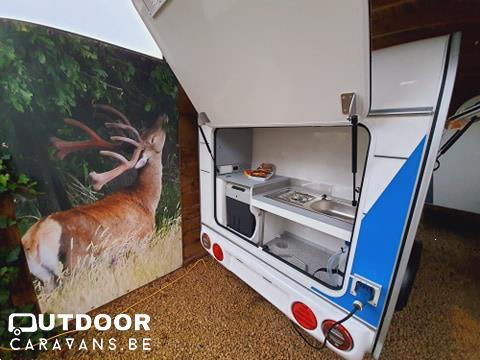 Grote foto mini caravan te koop va 4.995 incl.btw caravans en kamperen caravans