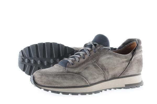Grote foto santoni sneakers maat 43 kleding heren schoenen