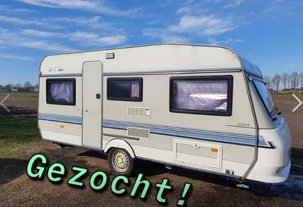 Grote foto afvoer van oude caravan gratis ophalen caravans en kamperen caravans