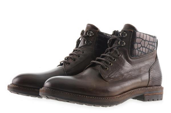 Grote foto i maschi veterschoenen maat 42 kleding heren schoenen