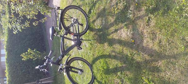 Grote foto jongensfiets 8 10 j aar. batavus snake.kaki.24 fietsen en brommers jongensfietsen