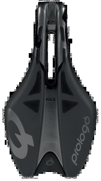 Grote foto prologo tgale pas cpc tirox 7mm antraciet zwart per fietsen en brommers algemeen
