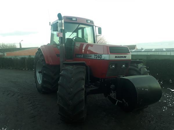Grote foto magnum 7240 agrarisch landbouw