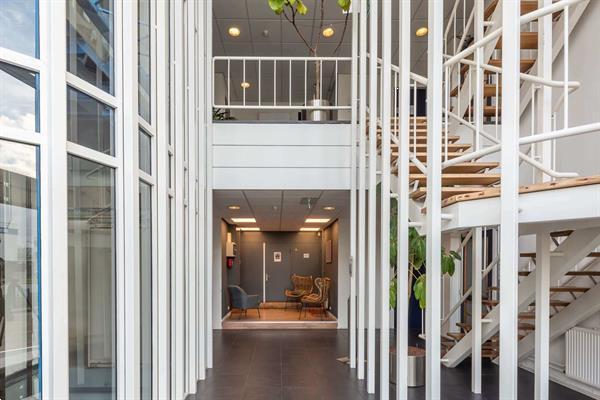 Grote foto te huur kantoorruimte donk 1 barendrecht huizen en kamers bedrijfspanden