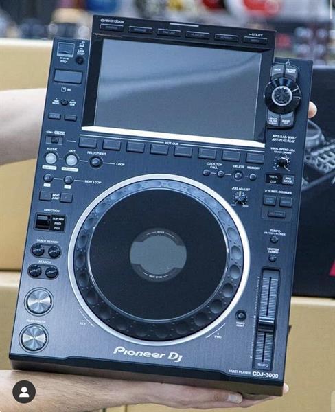 Grote foto pioneer ddj 1000 pioneer cdj 3000 multi player muziek en instrumenten dj sets en draaitafels