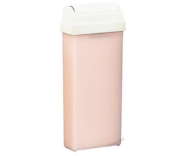 Grote foto harspatroon gevoelige huid roze 100ml kleding dames sieraden