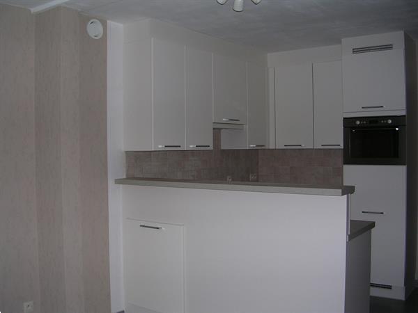 Grote foto duplex appartement 1e en 2e verdieping huizen en kamers appartementen en flats