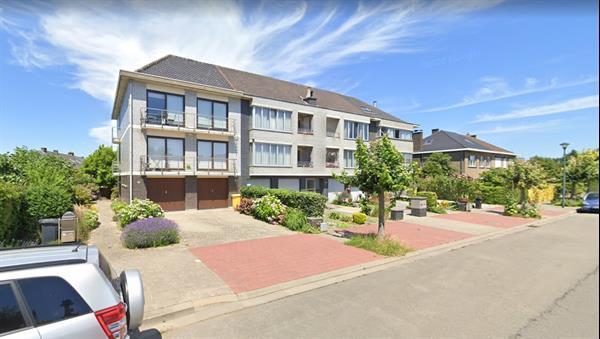 Grote foto rustig gelegen appartement in brusselse rand huizen en kamers appartementen en flat