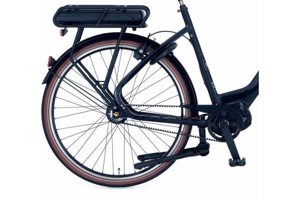Grote foto cortina e common damesfiets dark grey hb8 belt middenmo fietsen en brommers herenfietsen