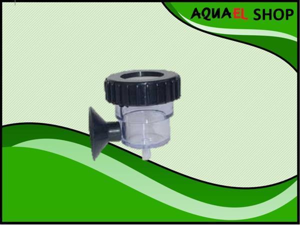 Grote foto osaka diffusor p geschikt tot 400 liter dieren en toebehoren vissenkommen