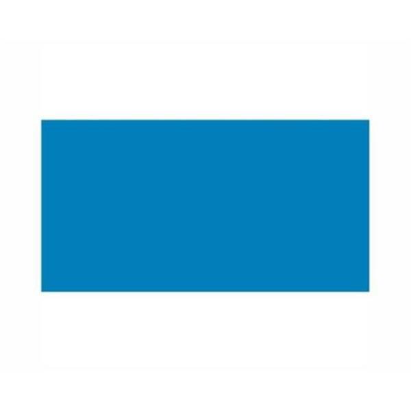 Grote foto osaka achterwandposter blauw dieren en toebehoren vissenkommen