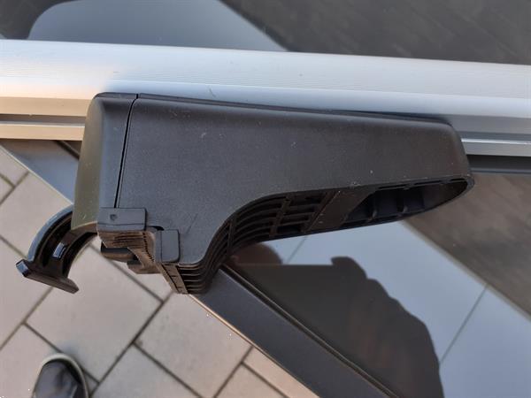 Grote foto universele dakdragers auto diversen overige accessoires