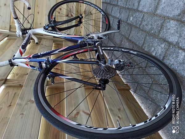 Grote foto cyclecross primorosso fietsen en brommers sportfietsen
