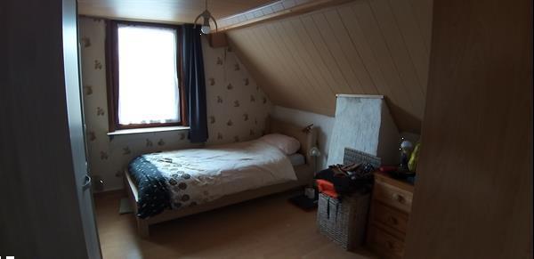 Grote foto half open bebouwing te koop met 4 slaapkamers huizen en kamers half vrijstaand