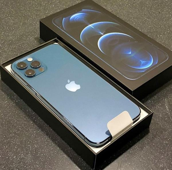 Grote foto selling apple iphone 12 pro iphone 11 pro telecommunicatie apple iphone