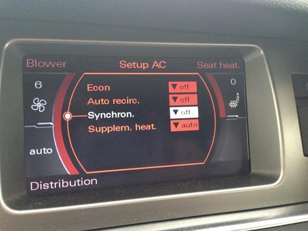 Grote foto audi q7 nouveau auto audi