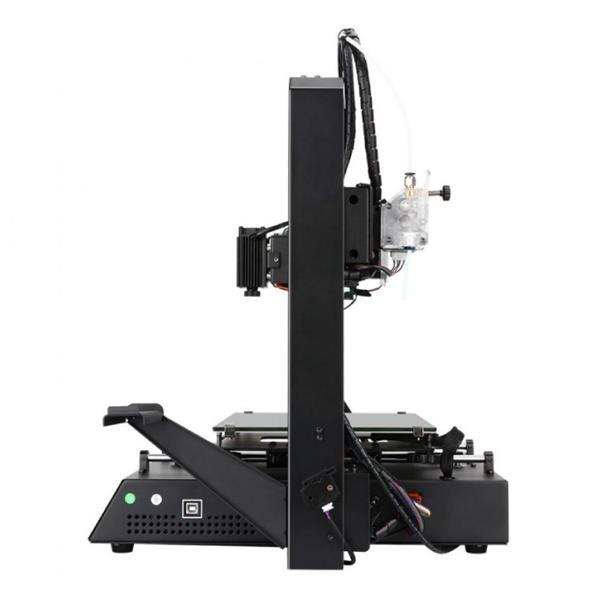 Grote foto mega s 3d printer diy ultrabase middelgroot printoppervl computers en software printers