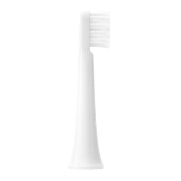 Grote foto 3 pack elektrische tandenborstel opzetborstel kopstuk voor m beauty en gezondheid lichaamsverzorging