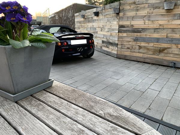 Grote foto sport 160 auto lotus