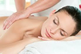 Grote foto acupunctuur en massage diensten en vakmensen verzorging