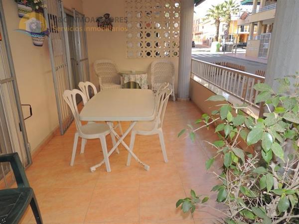Grote foto ref 1162 appartement met garage vlakbij de zee huizen en kamers bestaand europa