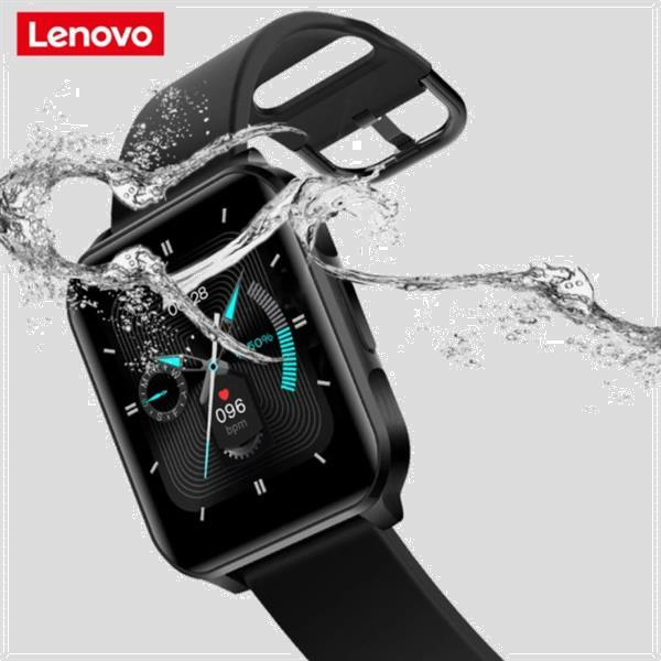 Grote foto montre intelligente s2 pro avec sangle suppl mentaire mont kleding dames horloges
