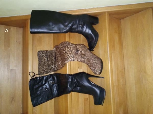 Grote foto te koop laarzen kleding dames schoenen