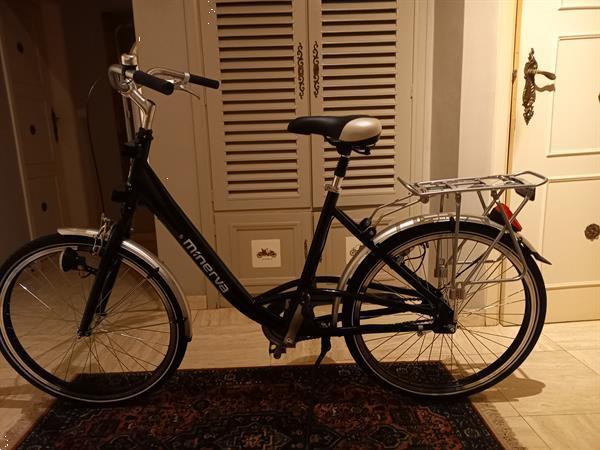 Grote foto 3 spiksplinternieuwe damesfietsen te koop fietsen en brommers damesfietsen