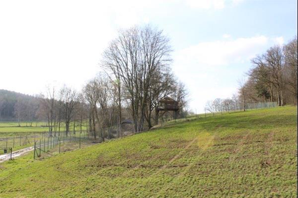 Grote foto 6887 waillimont herbeumont recreatiegrond ... huizen en kamers grondkavels
