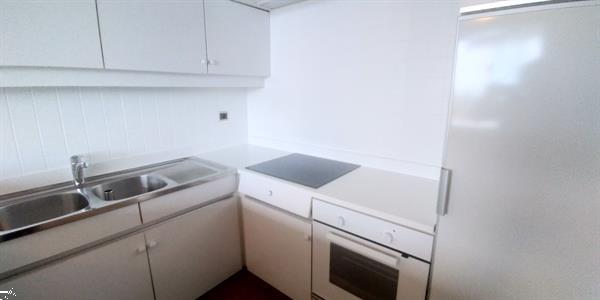 Grote foto gezellige gerenoveerde studio op toplocatie huizen en kamers appartementen en flat