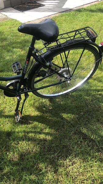 Grote foto damesfiets condor fietsen en brommers damesfietsen