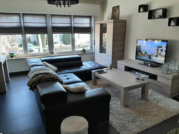 Grote foto appartement met garage te huur huizen en kamers appartementen en flat