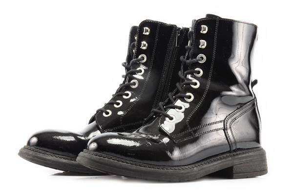 Grote foto nikkie boots maat 39 kleding dames schoenen