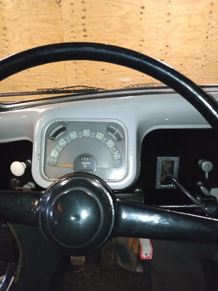 Grote foto citroen traction avant b11 1953 mooi goed auto citro n