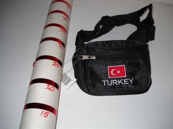 Grote foto heuptasjes turkey 50 stuks zakelijke goederen overige zakelijke goederen