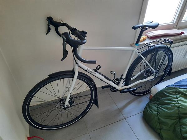 Grote foto specialized awol elte xl 2016 fietsen en brommers sportfietsen