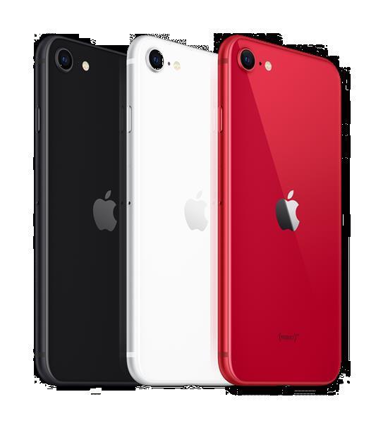 Grote foto apple iphone se 2 64gb 128gb 256gb simlockvrij garantie telecommunicatie apple iphone