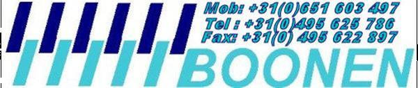 Grote foto goedkoop containers en units bij fa. boonen huren diensten en vakmensen entertainment